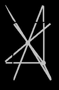 Кристаллическая решетка индия