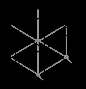 Кристаллическая решетка кюрия