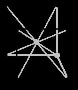 Кристаллическая решетка нептуния_гамма
