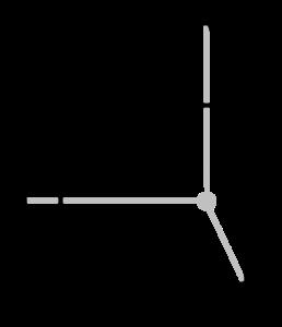 Кристаллическая решетка азот_альфа