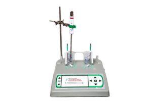 Учебно-лабораторный модуль «Электрохимия»